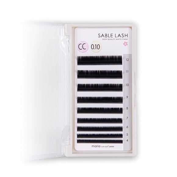 黑貂 C 0.12 x 4-12mm 混合