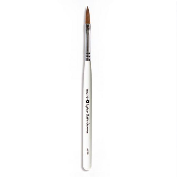 睫毛泡泡清洁剂用细笔