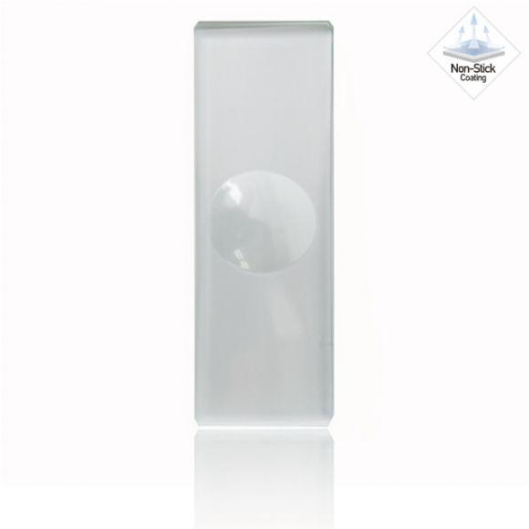 胶水放置台单面可擦拭贴膜(玻璃板)