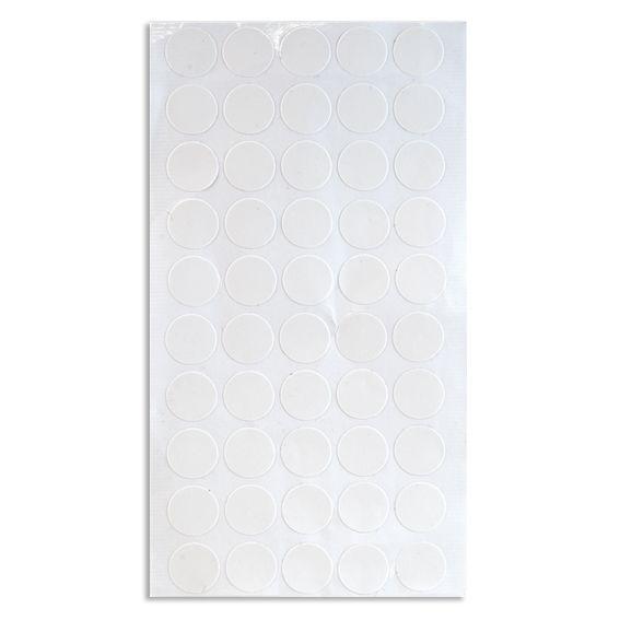 胶水放置台用贴纸 (50张)