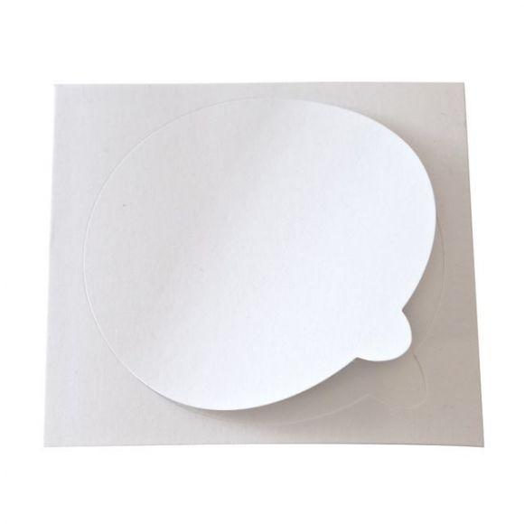 胶水放置台用纸 (50张)
