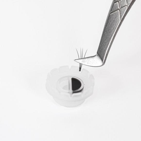 空气感睫毛用胶水杯 (50个)