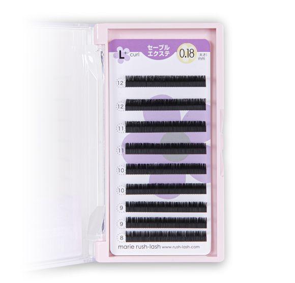 黑貂 L+ 0.18 x 8-12mm 混合