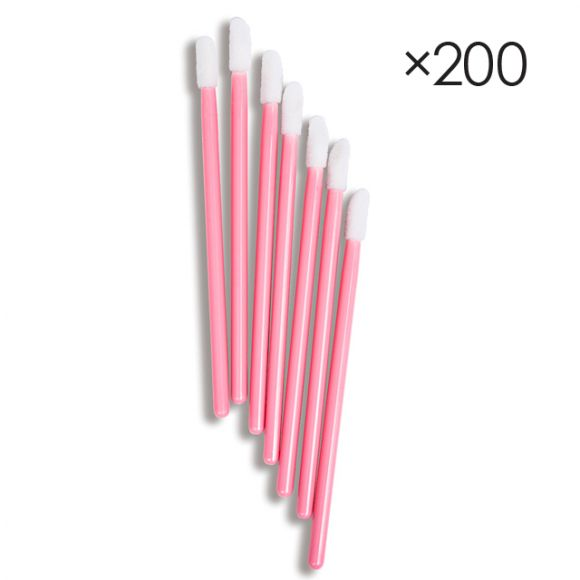 睫毛清洁棉棒 (200根)