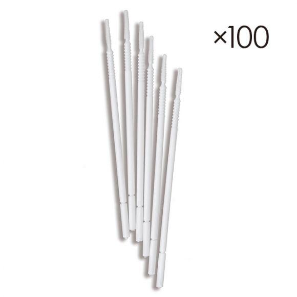 极细棉棒长形 (100根)