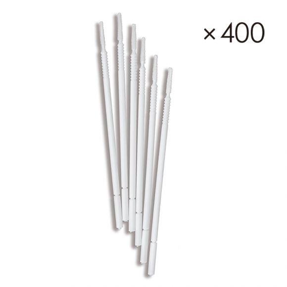 极细棉棒长形 (400根)
