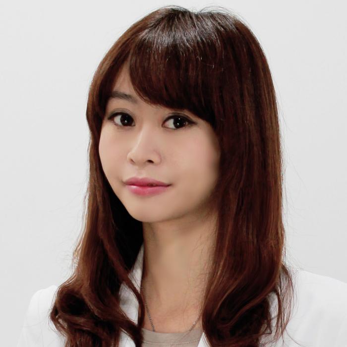 Meow MARIE LASH Educator Taiwan