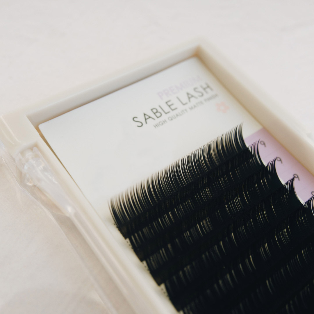 MARIE LASH JAPAN 假睫毛(Extensions)